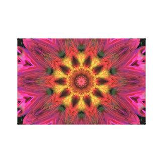 Blooms Canvas Print