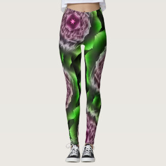 BLOOMS LEGGINGS
