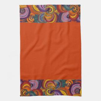 Bloomsbury Swirl Towel