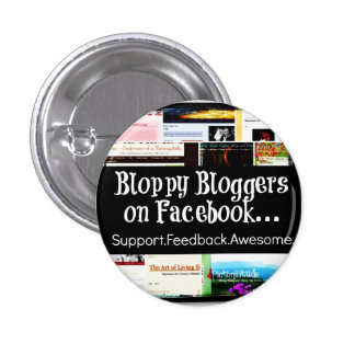 Bloppy Bloggers BlogHer Button