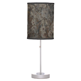 Blossom and Bark Table Lamp