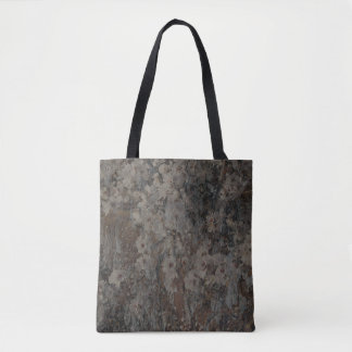 Blossom and Bark Tote Bag