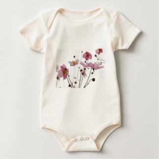 blossom baby bodysuit