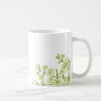 Blossom Branches Coffee Mug