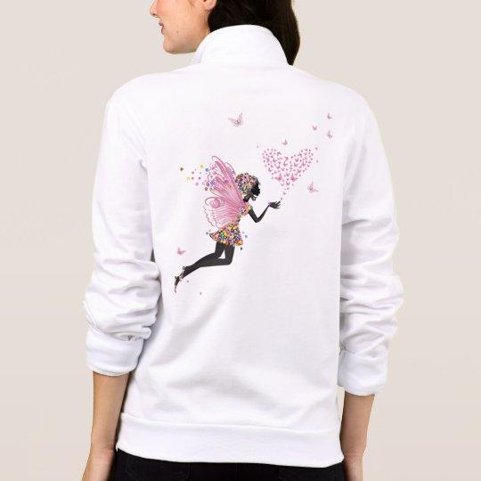 Blossom Fairy Tale