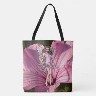 Blossom Fairy Tote Bag