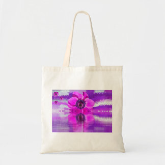 Blossom Flora Office Personalize Destiny Destiny'S Tote Bag