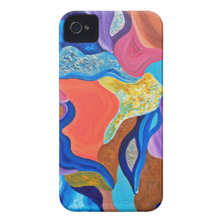 Blossom iPhone 4 Cases