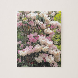 Blossom jigsaw puzzle