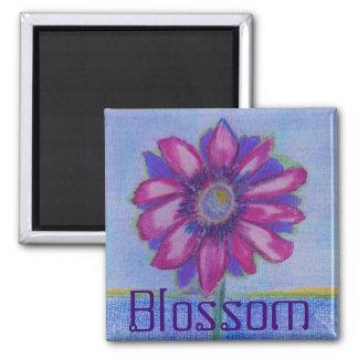 Blossom Refrigerator Magnets