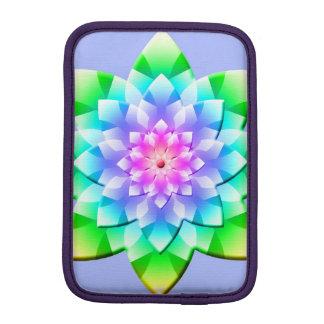 Blossom Mandala iPad Mini Sleeve