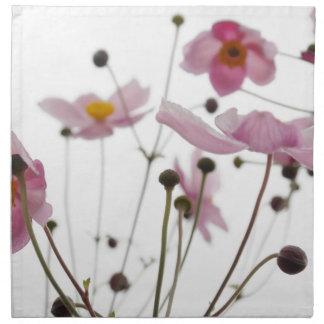 blossom napkin