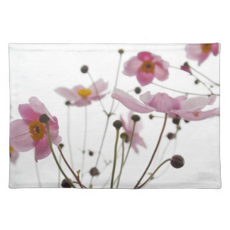 blossom placemat