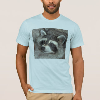 Blossom the Remarkable Raccoon T-Shirt