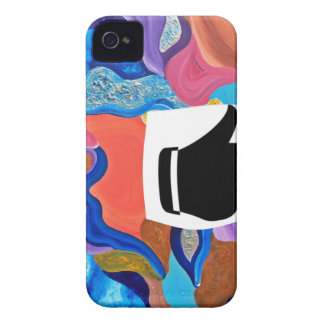 Blossom Thumbs Up iPhone 4 Cases