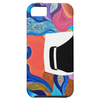 Blossom Thumbs Up iPhone 5 Case