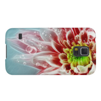 Blossom With Bubbles Case For Galaxy S5