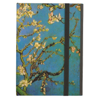 Blossoming Almond Tree by Van Gogh, Fine Art iPad Air Covers