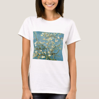 Blossoming Almond Tree by Van Gogh T-Shirt