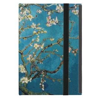 Blossoming Almond Tree by Vincent van Gogh. iPad Mini Cover