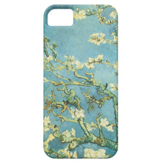 Blossoming Almond Tree by Vincent Van Gogh iPhone 5 Case