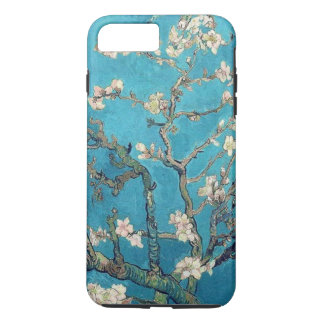 Blossoming Almond Tree by Vincent van Gogh iPhone 7 Plus Case