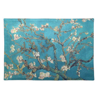 Blossoming Almond Tree by Vincent van Gogh Placemat