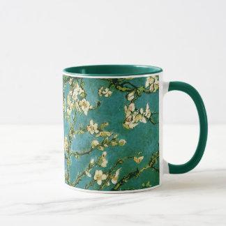 Blossoming Almond Tree Van Gogh Fine Art Mug