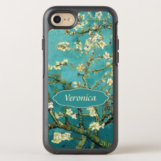 Blossoming Almond Van Gogh Floral OtterBox Symmetry iPhone 8/7 Case