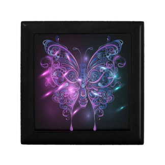 Blossoming Butterflys Gift Box