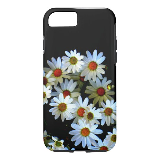 Blossoming darkness iPhone 7, Tough iPhone 7 Case