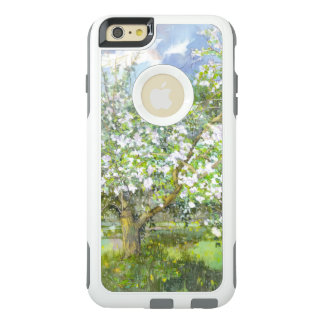 Blossoming garden OtterBox iPhone 6/6s plus case