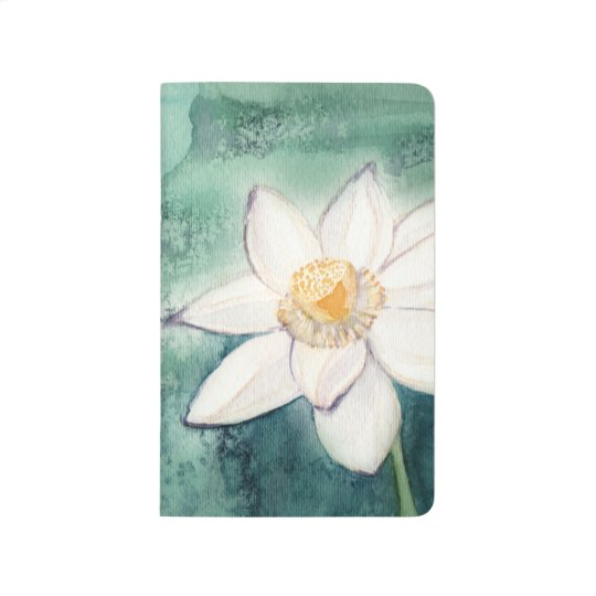 Blossoming Lotus Journals