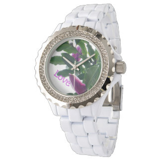 Blossoming Magnolias Watch