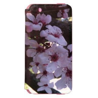 Blossum iphone case incipio watson™ iPhone 6 wallet case
