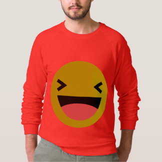 Bloughing / Men's American Apparel Sweatshirt