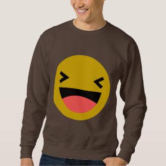 Bloughing / Men's Basic Sweatshirt
