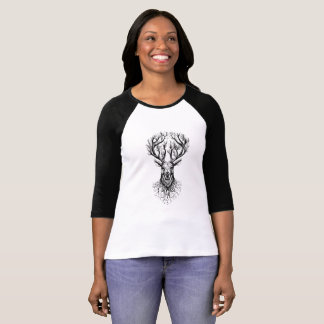 Blouse model T-Shirt