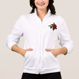 blouse of simple cold