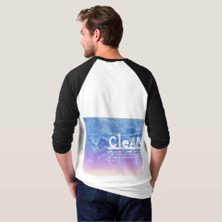 Blouse Soon Clean Aesthetic. T-Shirt