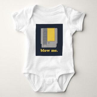Blow me baby bodysuit