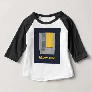 Blow me baby T-Shirt