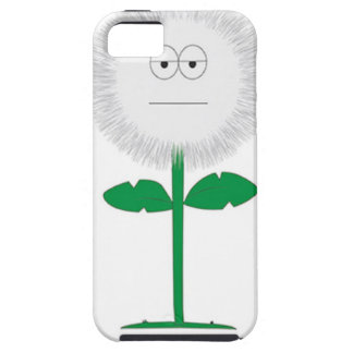 Blow me dandelion case for the iPhone 5