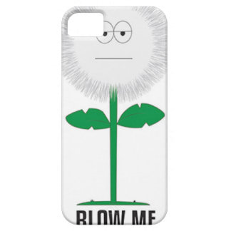 Blow me dandelion iPhone 5 covers