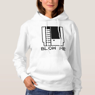 Blow Me Video Game T Shirt