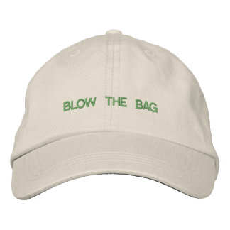 Blow The Bag Hat