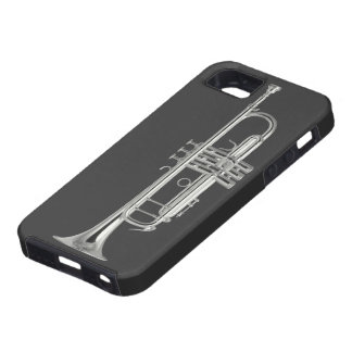 Blow the trumpet case