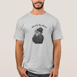 Blowin' the Blues T- Shirt
