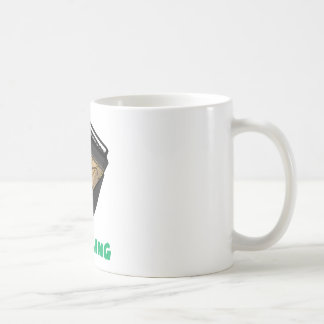 Blowing easy crash _piano coffee mug