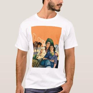 Blowing Smoke T-Shirt